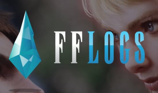 【FF14】FFlogs導入