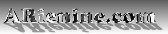 ARienine.com